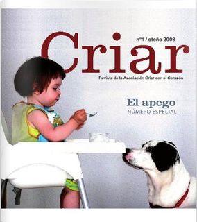 REVISTA CRIAR CON EL CORAZON