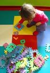 Aprendizaje infantil en Criaryamar.com